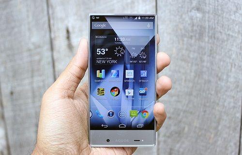 Büyük ekran her zaman büyük akıllı telefon anlamına gelmiyor! İşte ispatı...