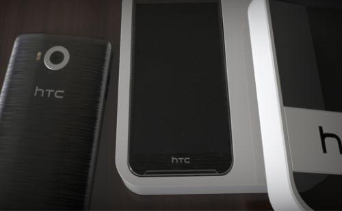 HTC One M10 konsepti tüm hayalleri birleştiriyor
