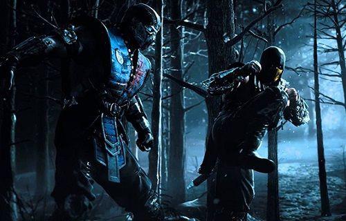 Mortal Kombat X'in tanıtım videosu gösterime girdi