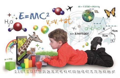 Çocuklar için Bilişim Zirvesi başlıyor!