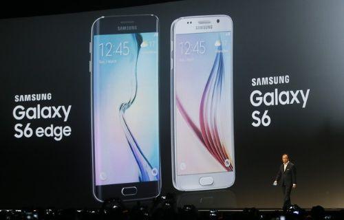 Galaxy S6 ve S6 Edge için Amoled dostu yeni temalar geliyor [Video]