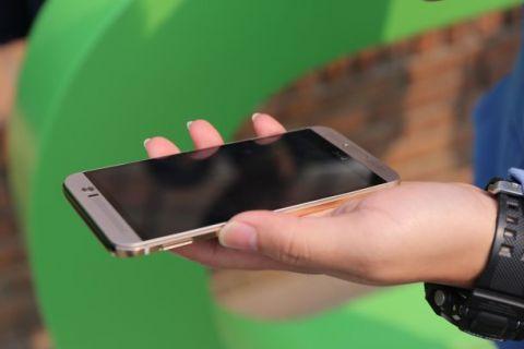 HTC One M9 Plus Türkiye'ye gelecek mi?