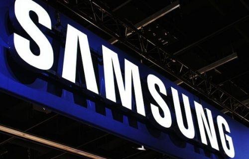 Samsung esnek ekranlı futuristik bir cihaz için patent aldı!