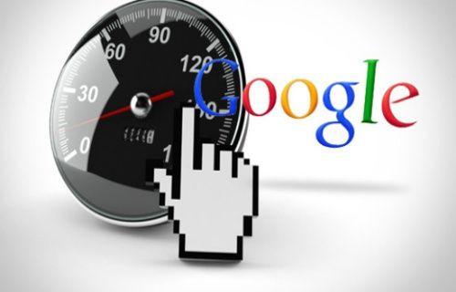 Google akıllı telefonlarda mobil aramayı hızlandırdı!