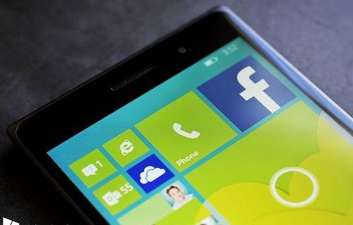 Telefonlar için Windows 10'un bir sonraki güncellemesine saaatler kaldı