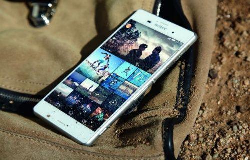Sony, Xperia telefonlarına tüm uygulamaları kapat düğmesini geri getirdi!