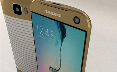 Samsung Galaxy S7 böyle olsun mu?