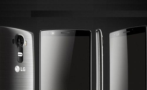 LG G4 ve Sony Xperia Z4 GPU testinde