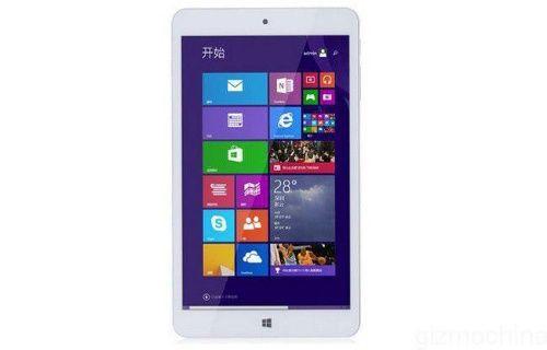 PiPo, yeni W4S isimli çift işletim sistemli tabletini sunar!