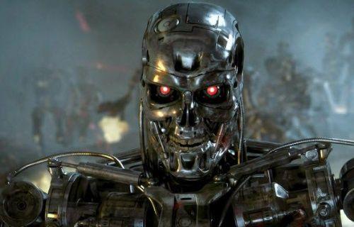 Yapay zekaya sahip robotlar savaş suçu işleyebilir!