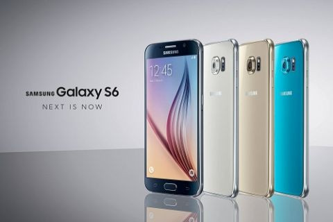 Samsung Galaxy S6 kola testi! (Video)