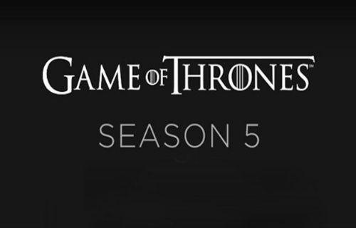 Game of Thrones bu akşam başlıyor! [Türkçe alt yazılı Fragman]