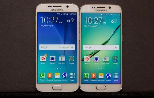 Galaxy S6 ve Galaxy S6 Edge'in ilk TV reklamı yayınlandı