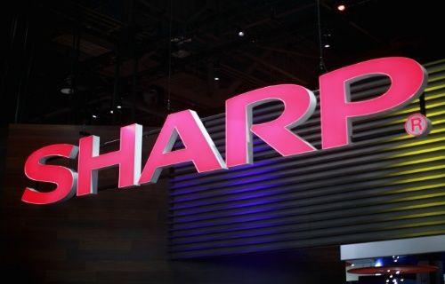 Sharp, 4K ve 806 ppi yoğunluğundaki ekranını duyurdu!