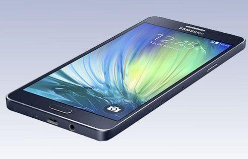 Rapor: Galaxy A8, Samsung'un en ince telefonu olacak