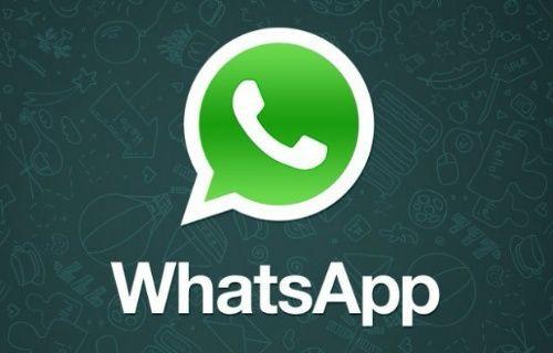 WhatsApp materyal tasarım güncellemesi (APK indir)