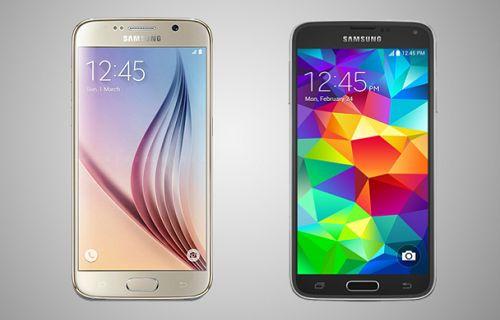 Samsung Galaxy S serisinin 5 yıllık evrimi [Video]