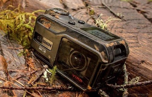 Garmin, VirB X ve VirB XE adlı aksiyon kameralarını duyurdu [Video]