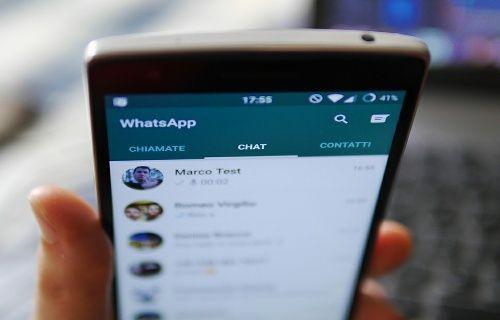 WhatsApp materyal tasarım özelliklerini birde video'da görün!