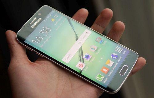 Galaxy S6 Edge'in maliyeti yeni iPhone'lardan daha fazla
