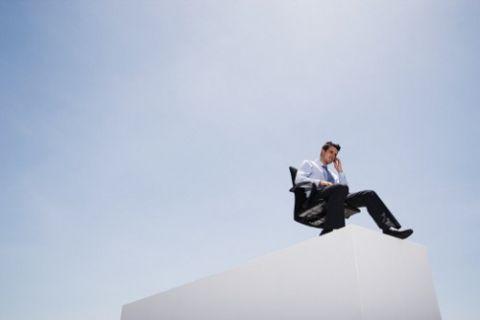 Mobil Cihazlar Şirketler İçin Risk Oluşturuyor