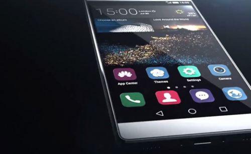 Huawei P8 tanıtıldı! İşte tüm özellikleri!