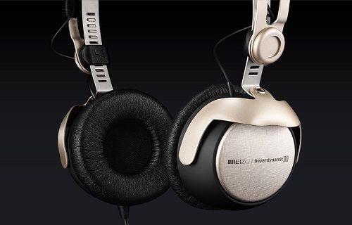 Meizu'dan üst düzey bir kulaklık: Beyerdynamic DT1350G