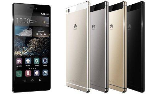 İşte Huawei P8 ve P8 Max'ın tanıtım videoları