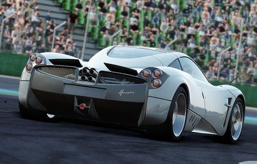 Project Cars'ın çıkış tarihi nihayet açıklandı