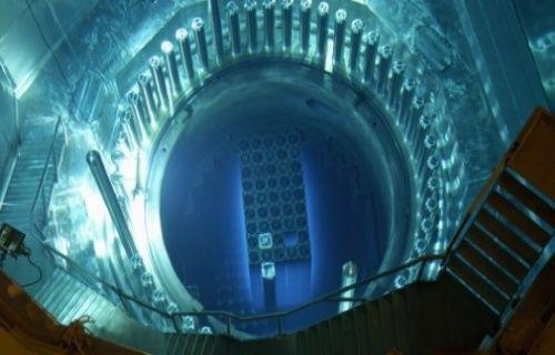 Fukuşima nükleer santralinin içi ilk kez görüntülendi! Video