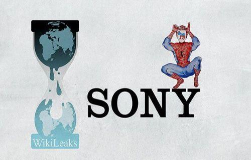 Wikileaks Sony'nin gizli sırlarını ifşa etti!