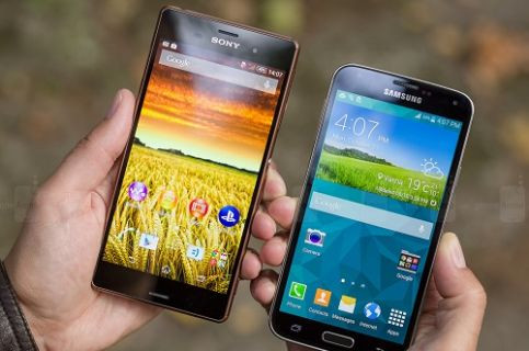 Galaxy S6 ve Xperia Z3 fotoğraf karşılaştırma testi