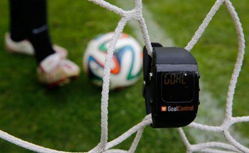 Gol kararı akıllı saatlere kalıyor