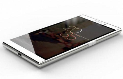 Sony'nin resmi tasarımları sızdırıldı: Şirket metal üst düzey bir Xperia akıllı telefon hazırlıyor