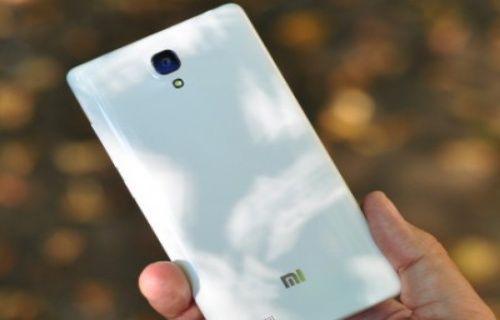 Xiaomi Redmi Note 2 hakkında ilk bilgiler geldi!