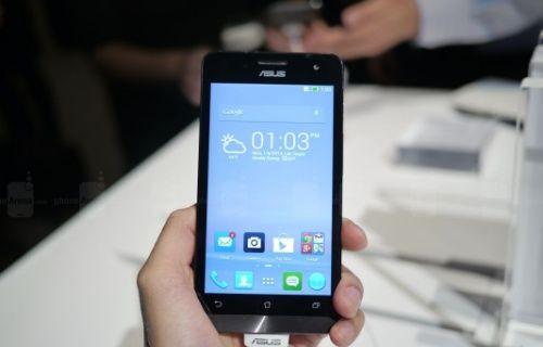 Japonlar ASUS Zenfone 5'i çok sevdi!
