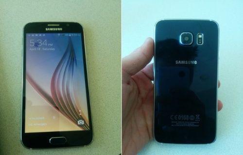 Satın aldığınız Galaxy S6 sahte çıkabilir!