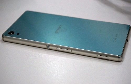 Sony Xperia Z4'e yakından göz atalım