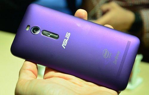 Asus, ZenFone 2 için uzun bir tanıtım videosu yayınladı
