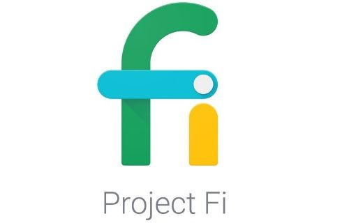 Google Project Fi opetatörüne hoş geldiniz!