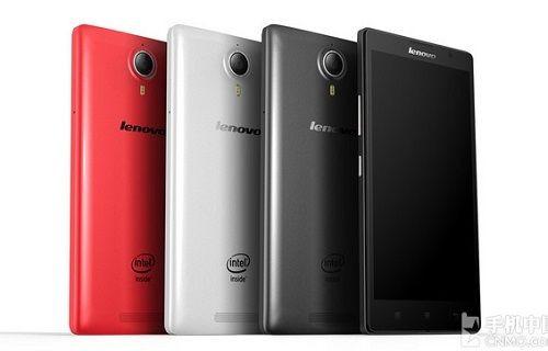 4GB RAM ve 4.000mAh pil kapasiteli Lenovo K80 resmiyet kazandı