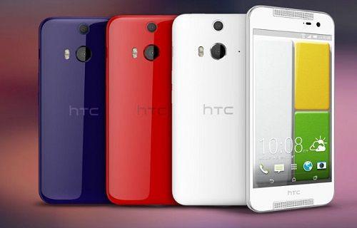 HTC Butterfly 3'ün özellikleri netlik kazandı
