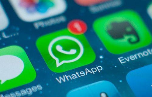 iPhone'da WhatsApp sesli arama özelliği hemen nasıl aktif edilir?