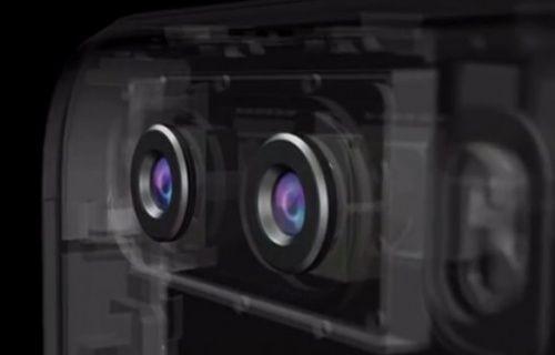 Samsung'un 2016 amiral gemisi telefonları dual kamera ile gelebilir!