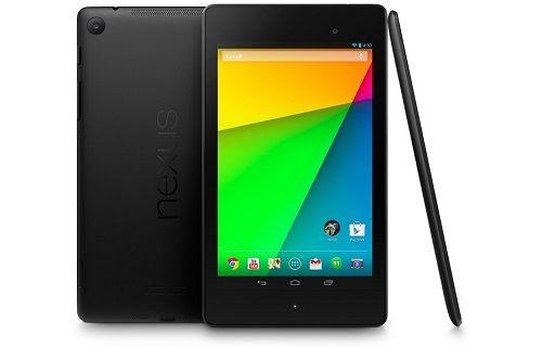 Asus Nexus 7 (2013) tabletin satışı durduruldu