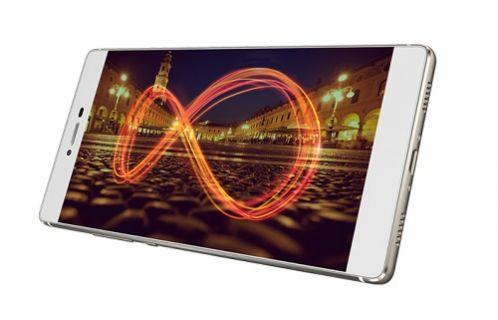 Huawei Mate 8 sızıntısı telefonun metalik tasarımını ortaya çıkardı