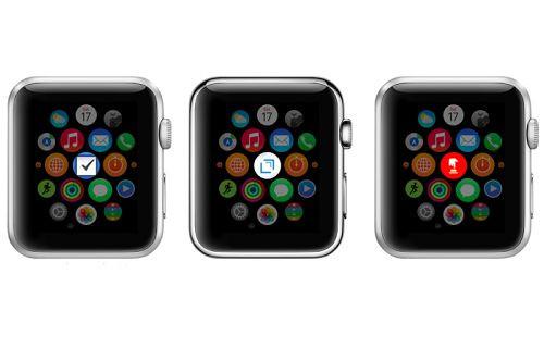 Apple Watch için watchOS 2.1 güncellemesi yayınlandı