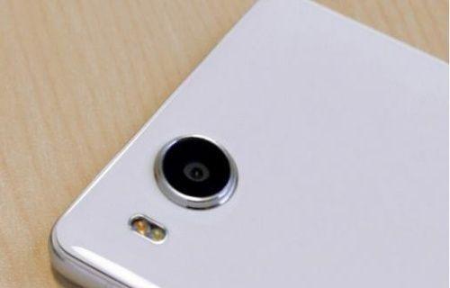 Vivo XShot 3S: sızan görüntüler ve teknik özellikleri!