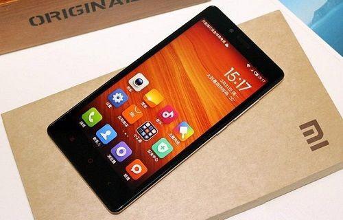 Xiaomi Mi 5'te parmak izi sensörü yer alabilir