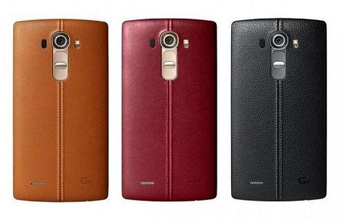 LG G4'ün satış kutusu ortaya çıktı, bazı özellikler netlik kazandı